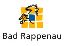 Bad Rappenau town logo